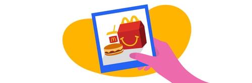 Sideways 6 - Examples of Intrapreneurship - McDonalds Happy Meal