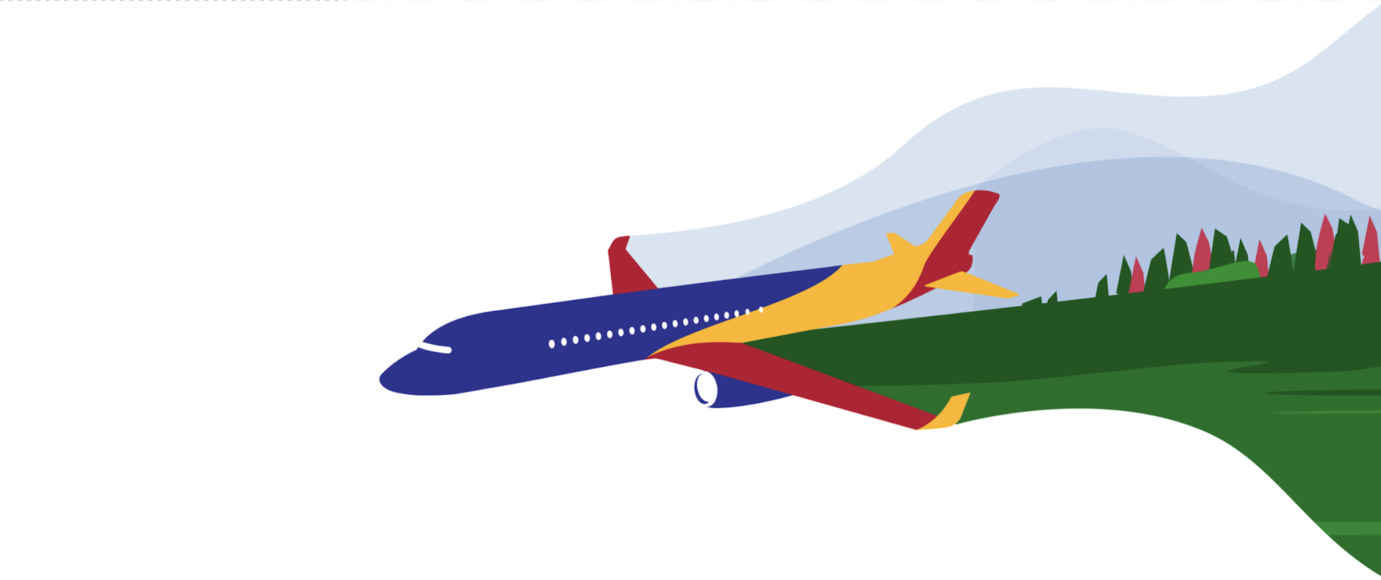 Sideways 6 intrapreneurship examples - Southwest Airlines