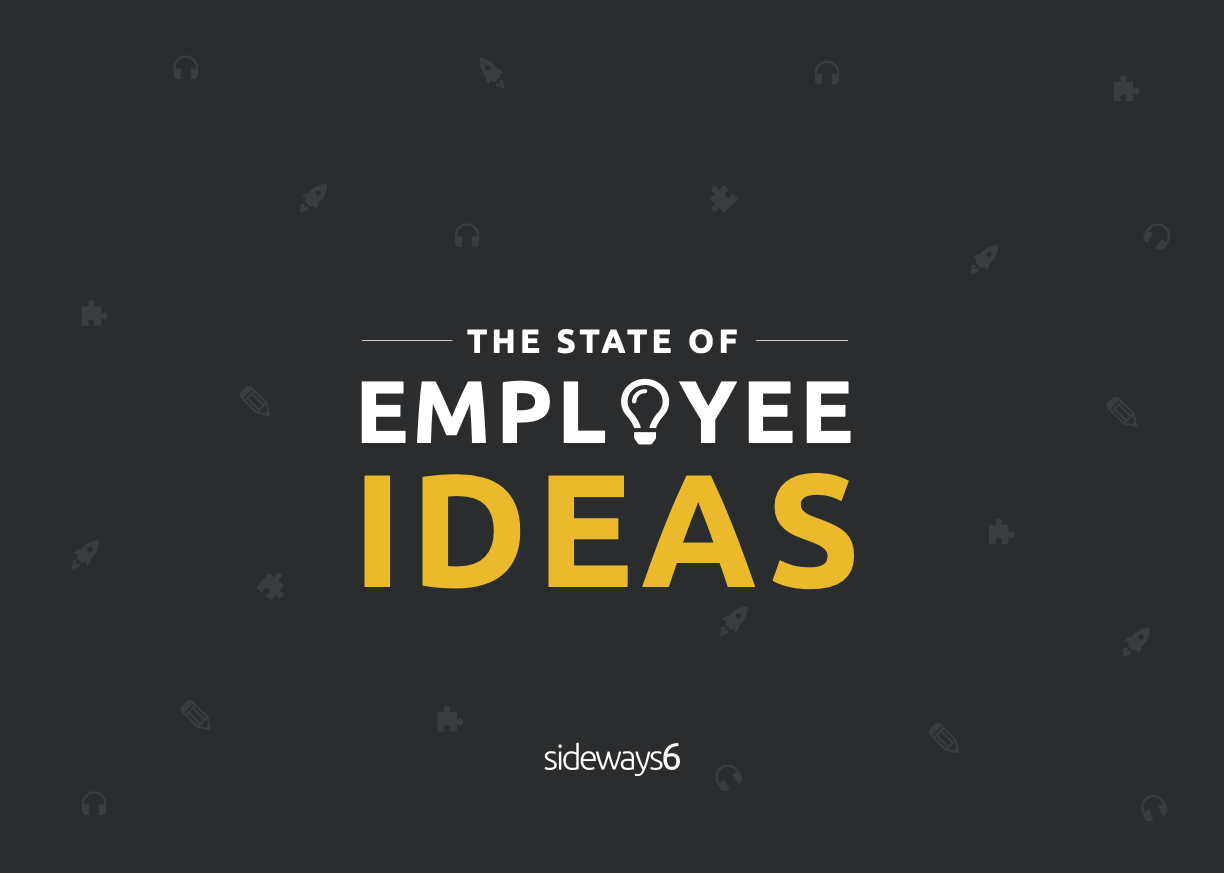 The State of Employee Ideas