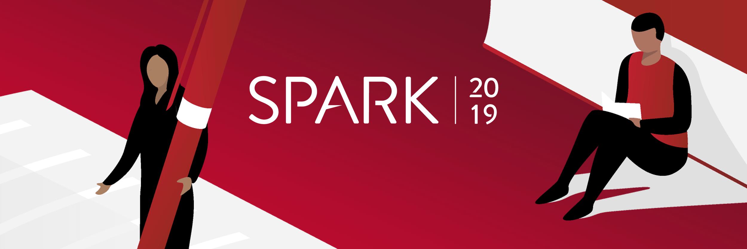 SPARK 2019 | Ideas with an identity