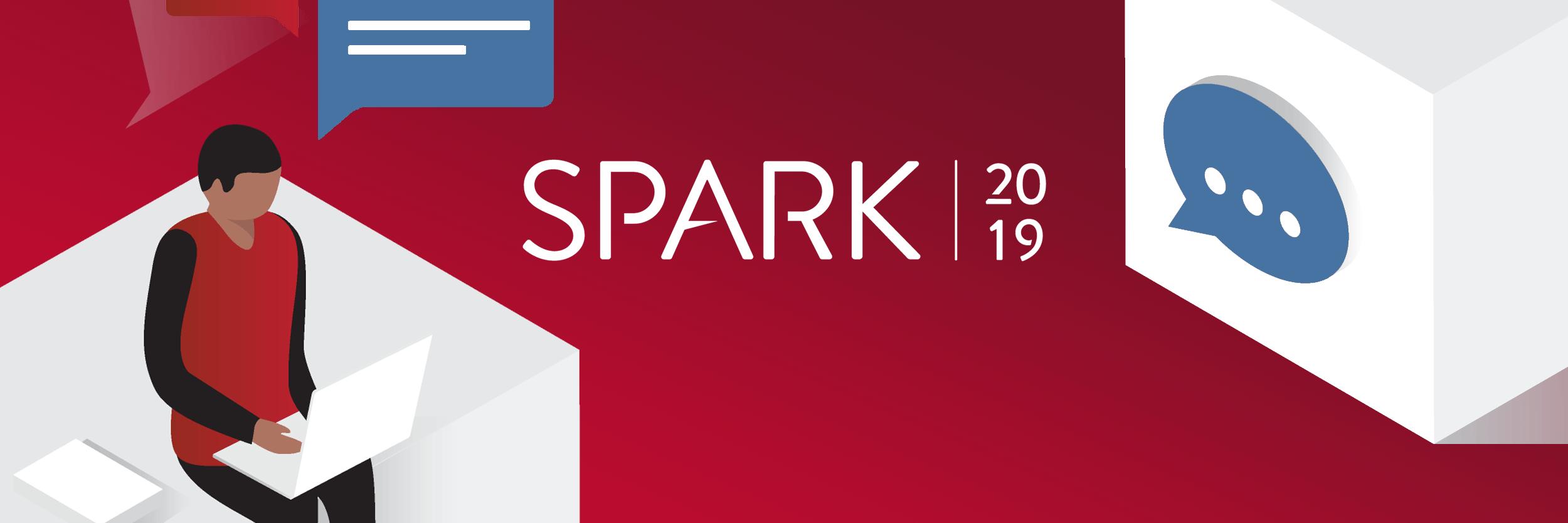 Ian Brooks - Maven Insights - SPARK 2019 by Sideways 6
