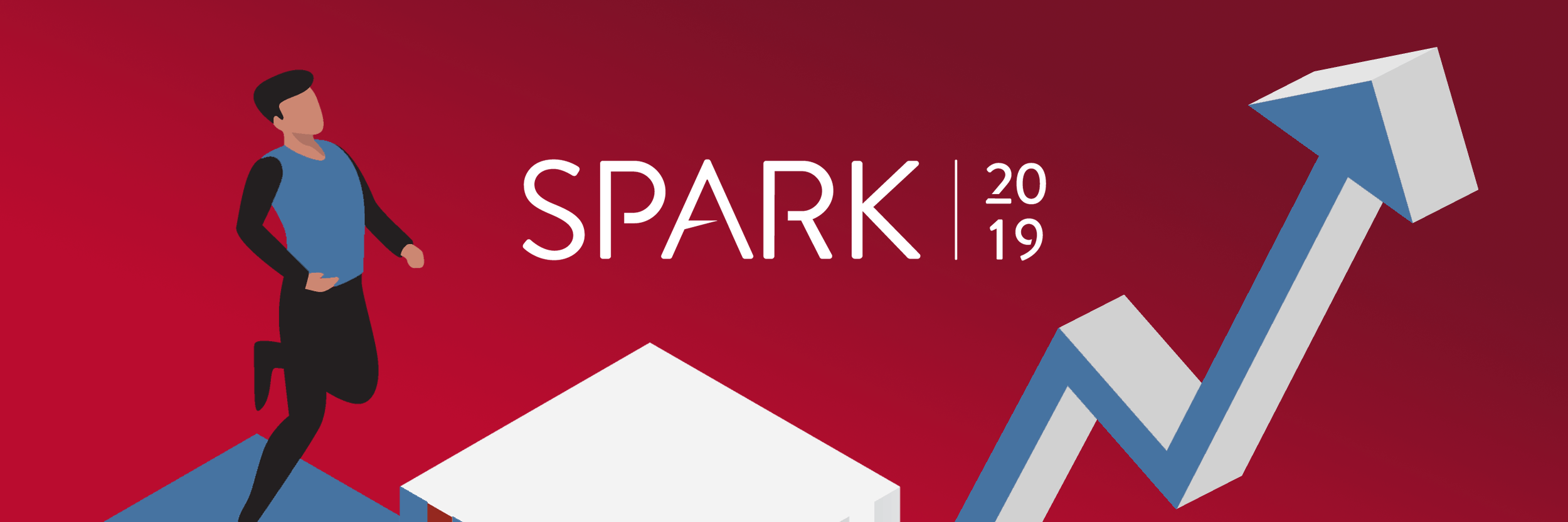 SPARK 2019 | Five years of employee ideas