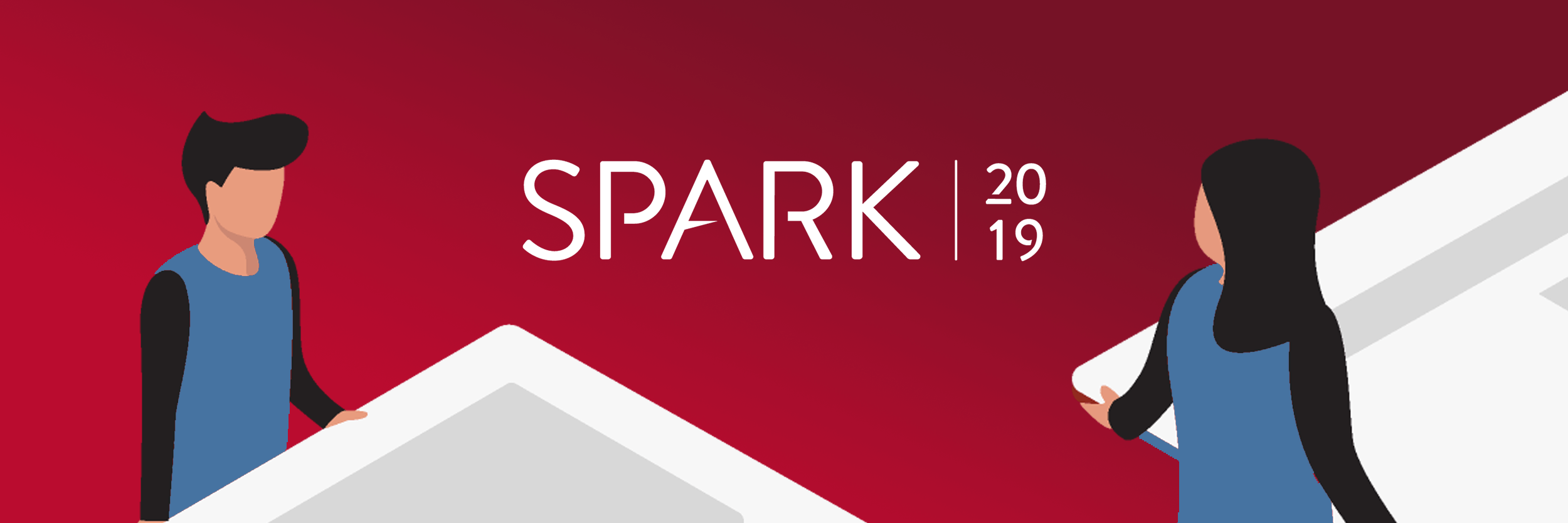 SPARK 2019 | High-performance teams in 2019