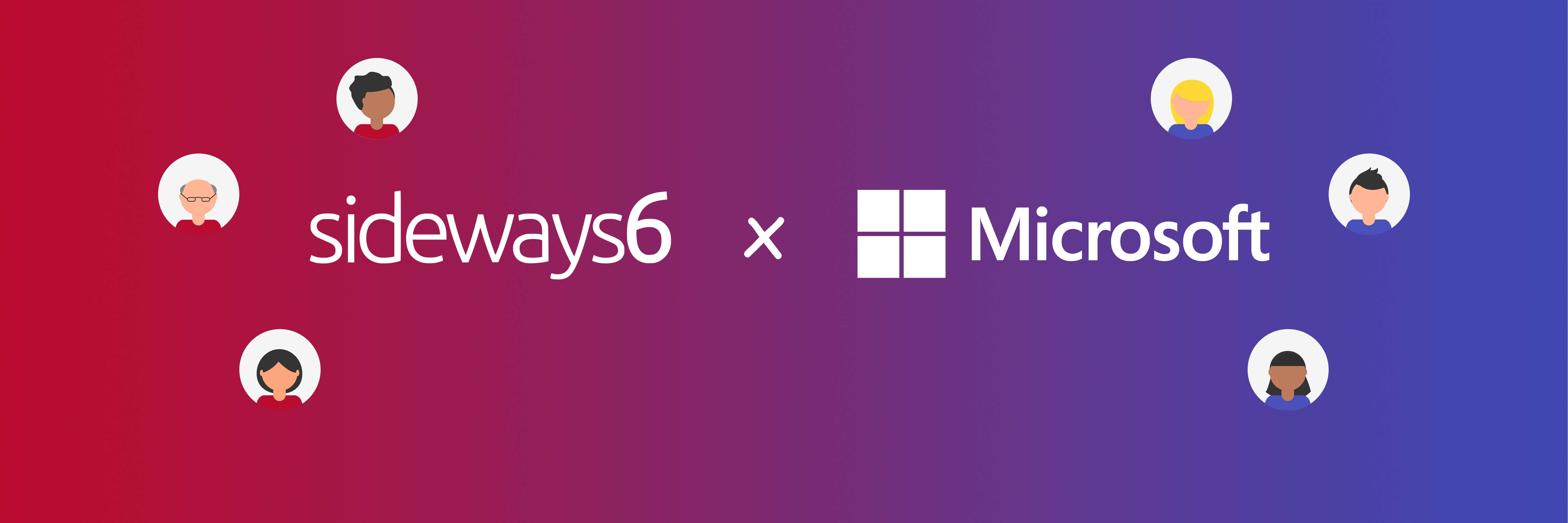 Sideways 6 and Microsoft - Teams App Development-2