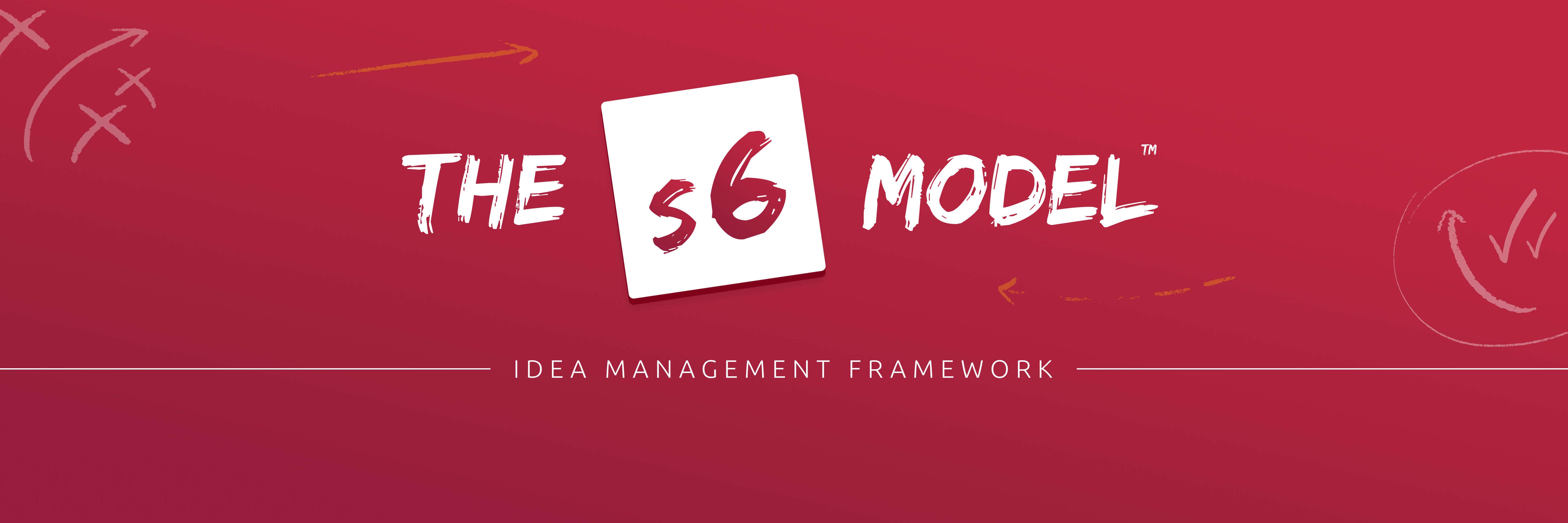 The s6 Model by Sideways 6